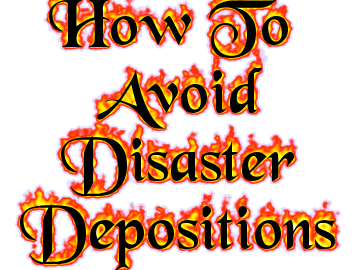 Avoid Disaster