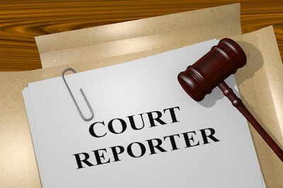 Tempe Court Reporters