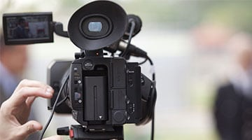 Video Deposition