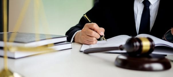 video depositions law firm